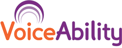 Voiceability logo
